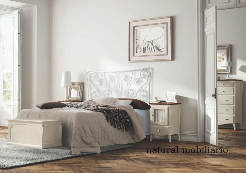 Muebles Rústicos/Coloniales dormotorio matrimonio grse 4-642-516