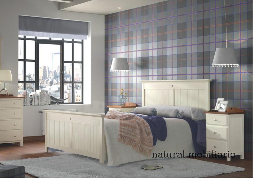 Muebles Rústicos/Coloniales dormotorio matrimonio grse 4-642-525