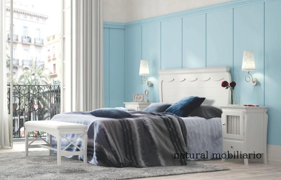Muebles Rústicos/Coloniales dormotorio matrimonio grse 4-642-513