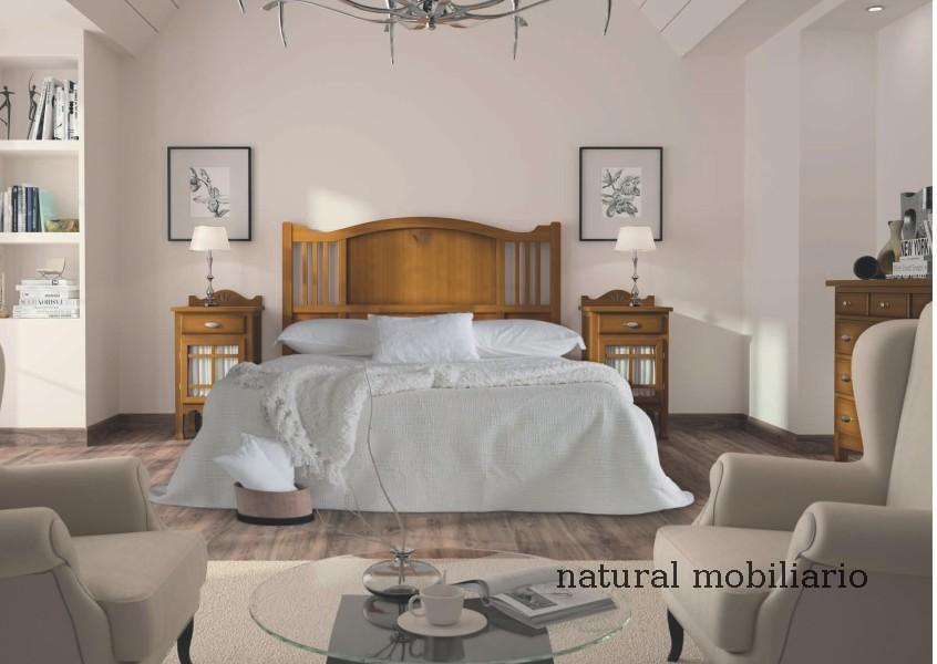 Muebles Rústicos/Coloniales dormotorio matrimonio grse 4-642-518