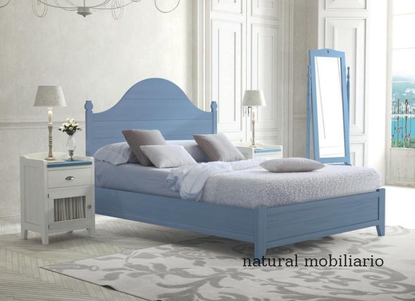 Muebles Rústicos/Coloniales dormotorio matrimonio grse 4-642-519