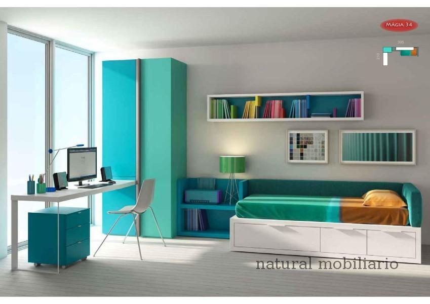 Muebles  juvenil heho 1-76-458
