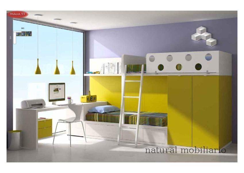 Muebles  juvenil heho 1-76-469