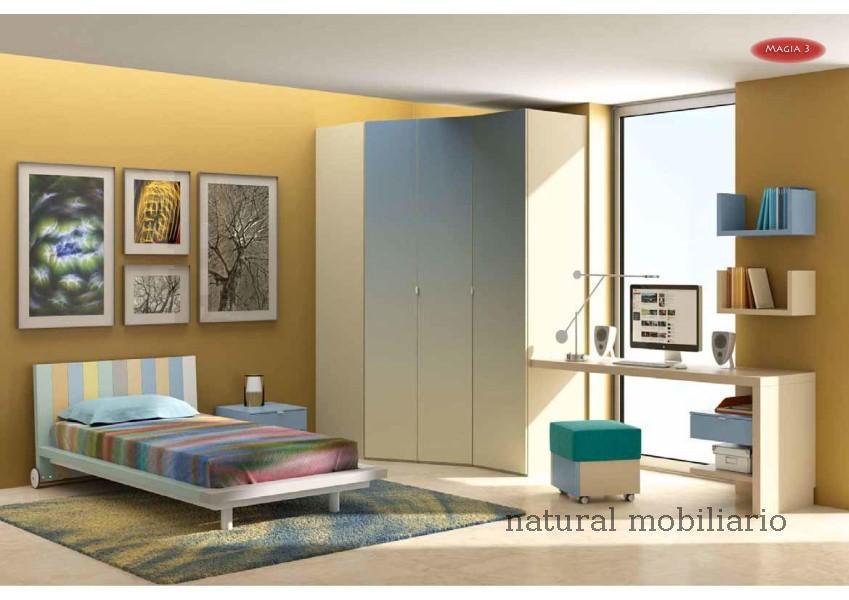 Muebles  juvenil heho 1-76-451