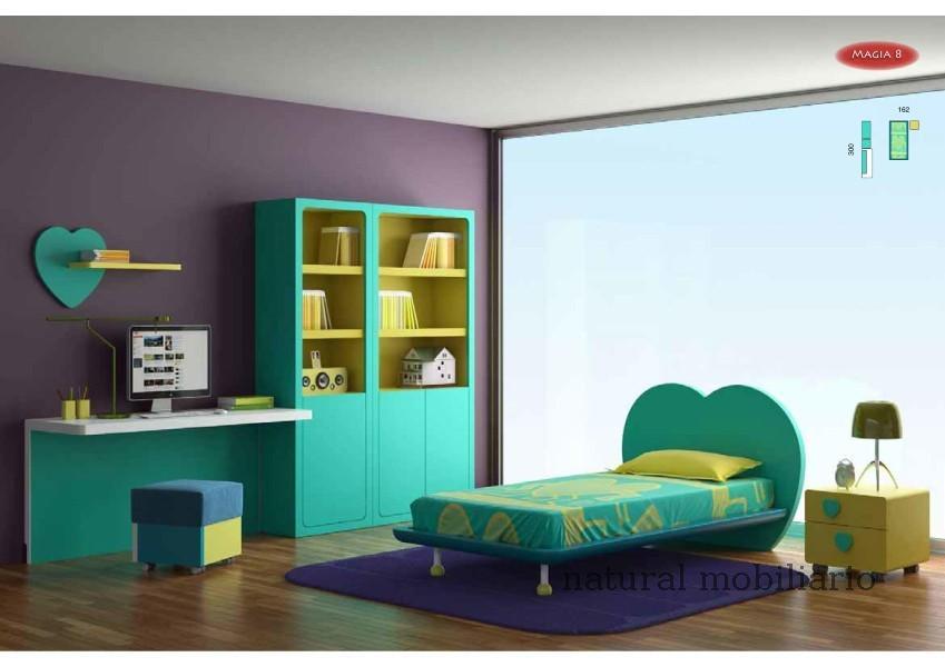 Muebles  juvenil heho 1-76-452