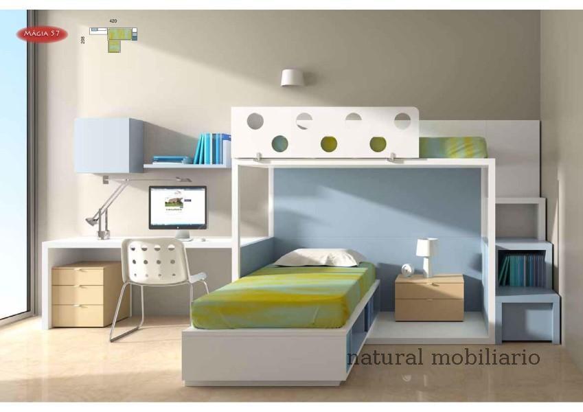 Muebles  juvenil heho 1-76-470