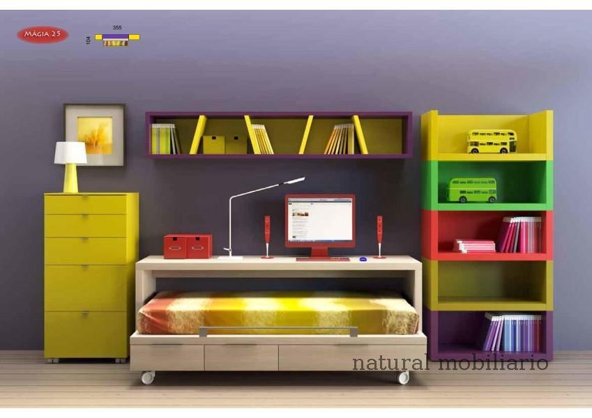 Muebles  juvenil heho 1-76-457