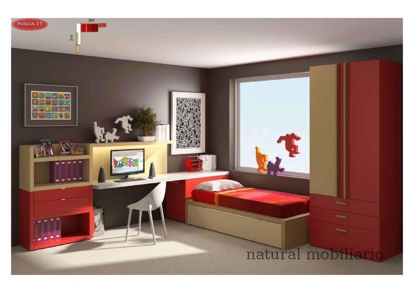 Muebles  juvenil heho 1-76-459