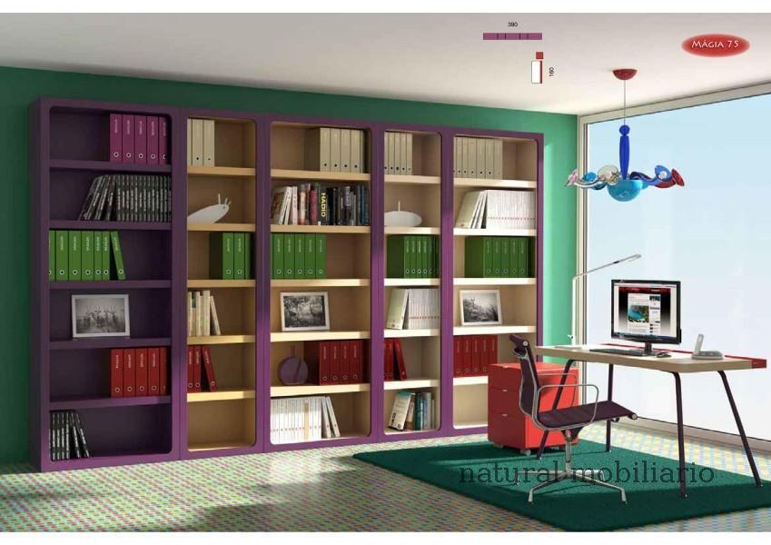 Muebles Librerias librer�a heho 1-76-609