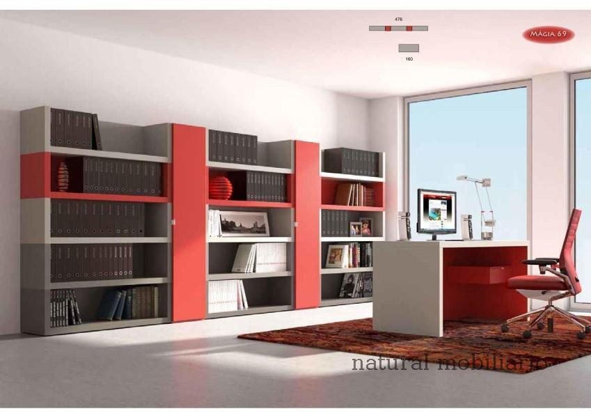 Muebles Librerias librer�a heho 1-76-604