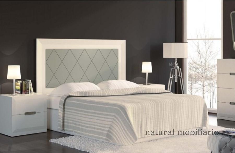 Muebles Modernos chapa natural/lacados dormitorio heho 1-21-804
