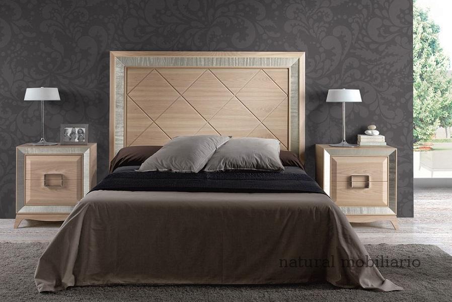 Muebles Contemporáneos dormitorio crss 1-21-1452