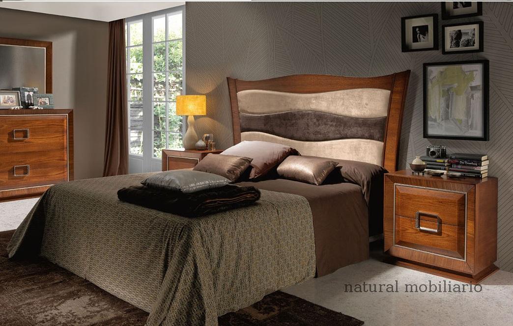 Muebles Contemporáneos dormitorio crss 1-21-1455