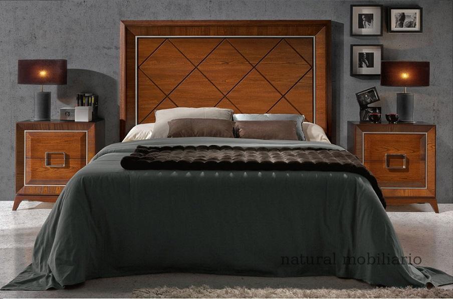Muebles Contemporáneos dormitorio crss 1-21-1451