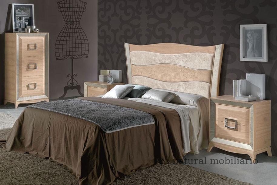 Muebles Contemporáneos dormitorio crss 1-21-1454