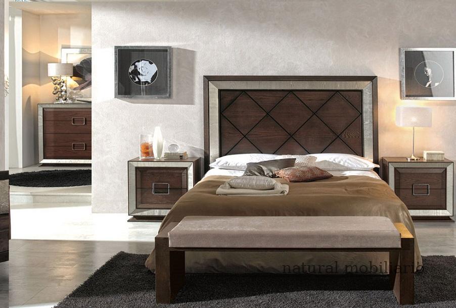 Muebles Contemporáneos dormitorio crss 1-21-1453