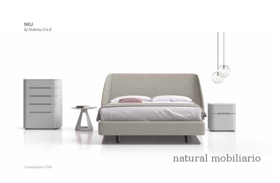 Muebles Modernos chapa natural/lacados dormitorios moderno mobe 41-98-477