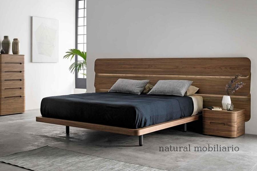 Muebles Modernos chapa natural/lacados dormitorios moderno mobe 41-98-453