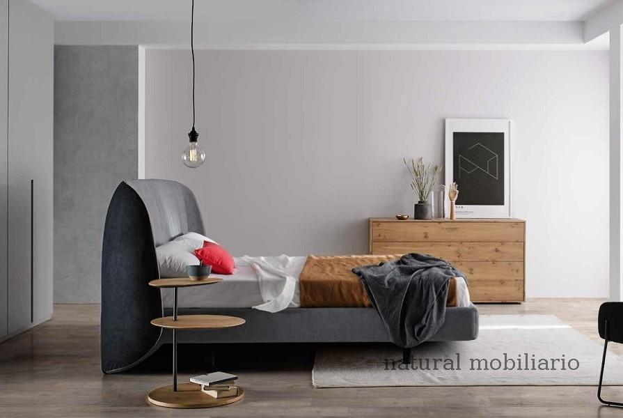 Muebles Modernos chapa natural/lacados dormitorios moderno mobe 41-98-459