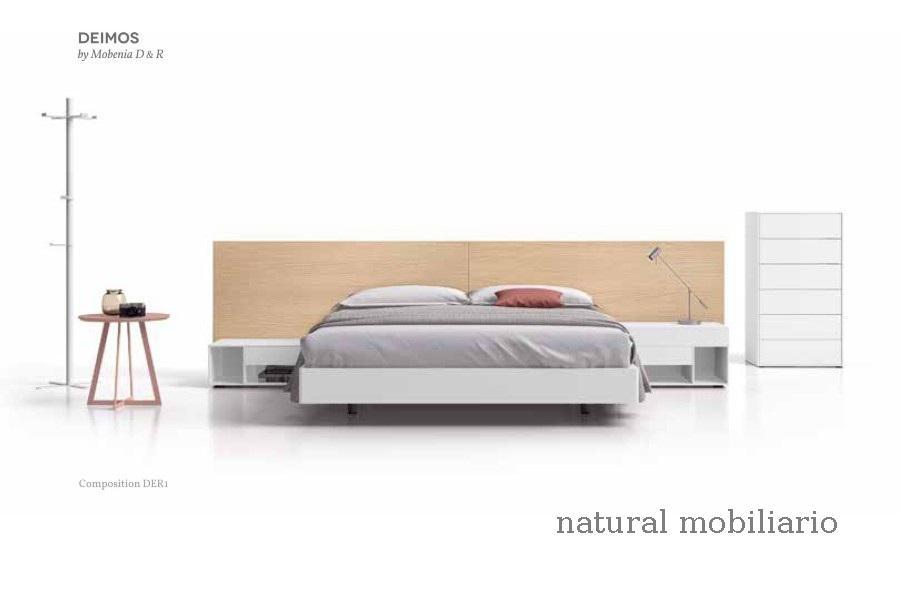 Muebles Modernos chapa natural/lacados dormitorios moderno mobe 41-98-473