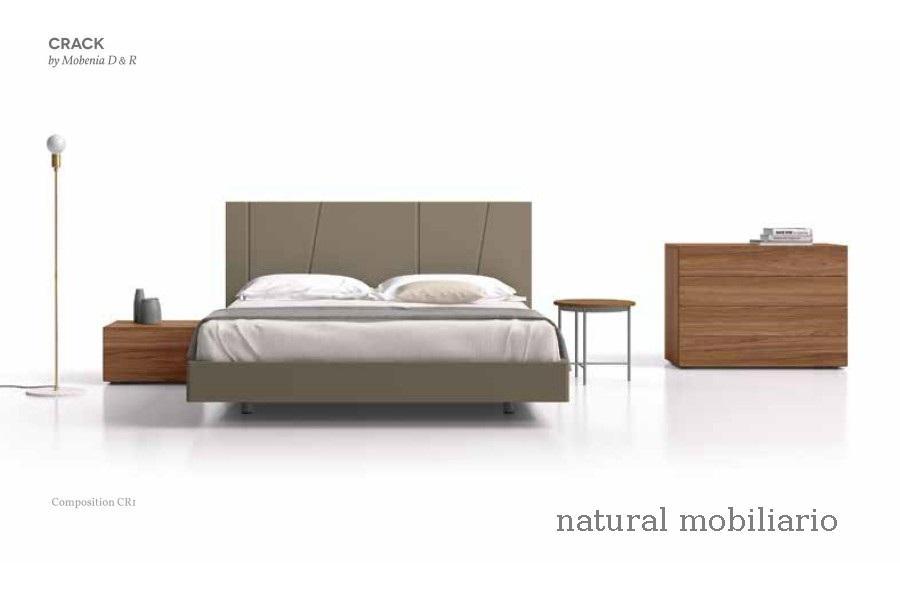 Muebles Modernos chapa natural/lacados dormitorios moderno mobe 41-98-479