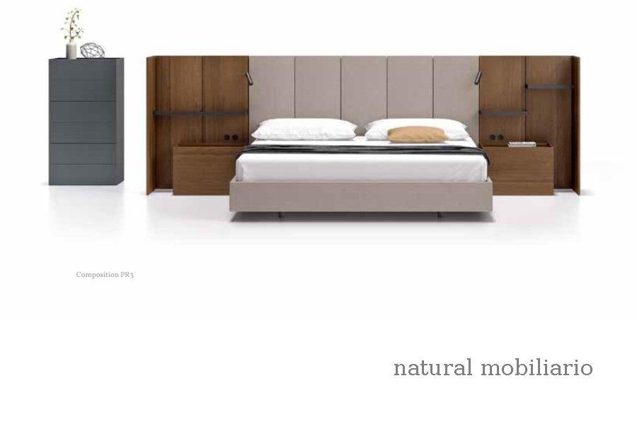 Muebles Modernos chapa natural/lacados dormitorios moderno mobe 41-98-467