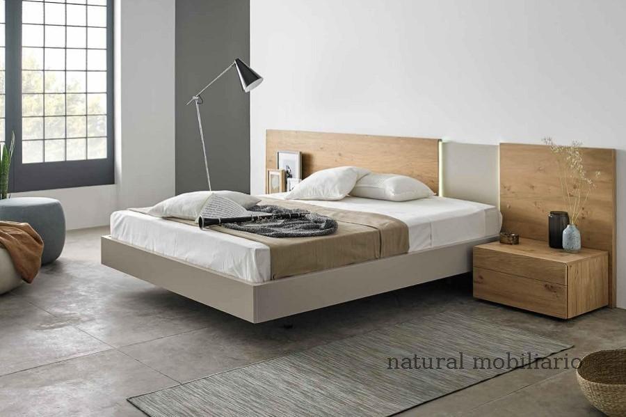Muebles Modernos chapa natural/lacados dormitorios moderno mobe 41-98-457
