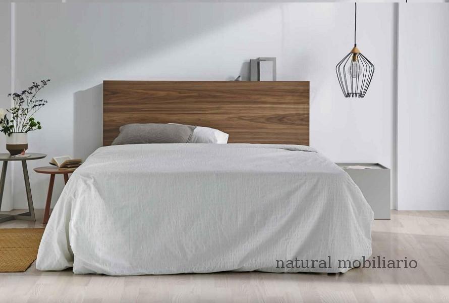 Muebles Modernos chapa natural/lacados dormitorios moderno mobe 41-98-460