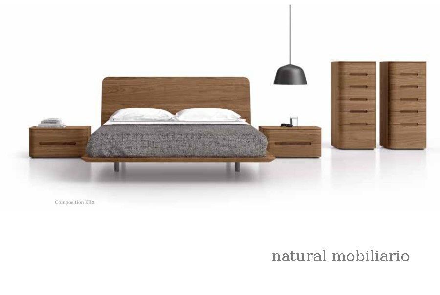 Muebles Modernos chapa natural/lacados dormitorios moderno mobe 41-98-464