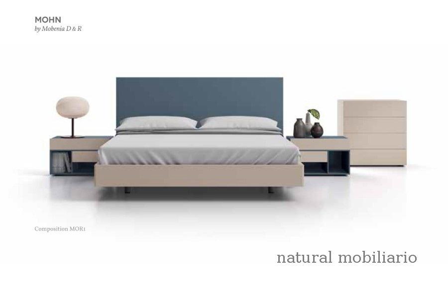 Muebles Modernos chapa natural/lacados dormitorios moderno mobe 41-98-478