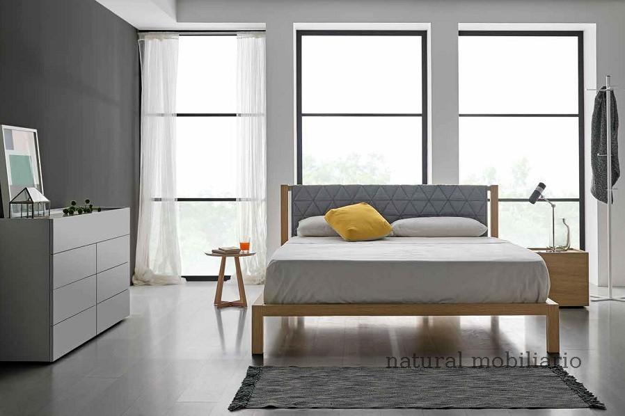Muebles Modernos chapa natural/lacados dormitorios moderno mobe 41-98-452