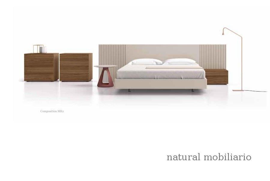 Muebles Modernos chapa natural/lacados dormitorios moderno mobe 41-98-472