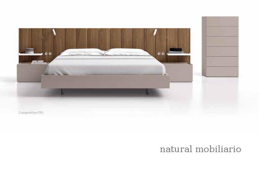 Muebles Modernos chapa natural/lacados dormitorios moderno mobe 41-98-465