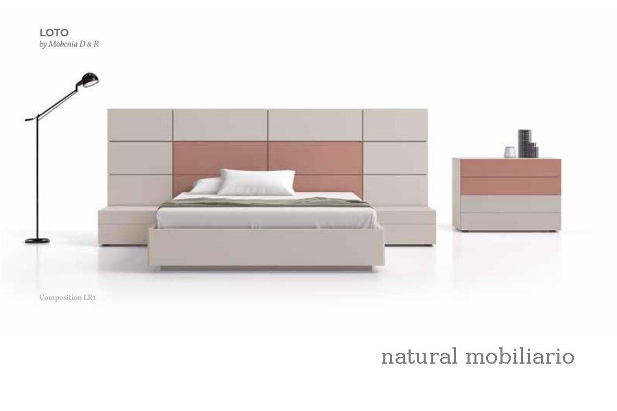 Muebles Modernos chapa natural/lacados dormitorios moderno mobe 41-98-480