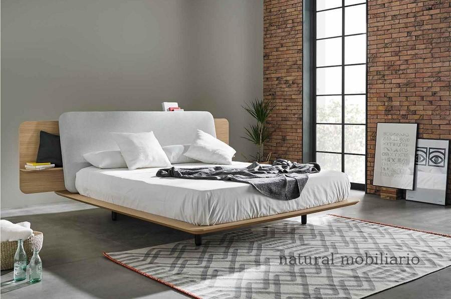 Muebles Modernos chapa natural/lacados dormitorios moderno mobe 41-98-450