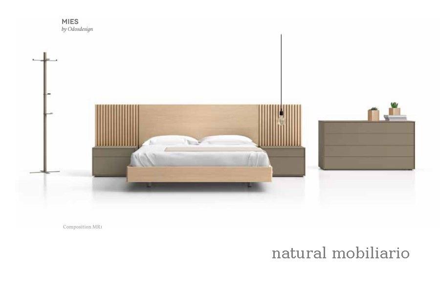 Muebles Modernos chapa natural/lacados dormitorios moderno mobe 41-98-471