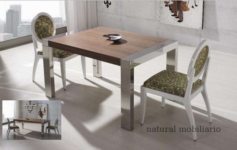 Muebles Mesas de comedor mesa salon  comedor inde 0-935-503