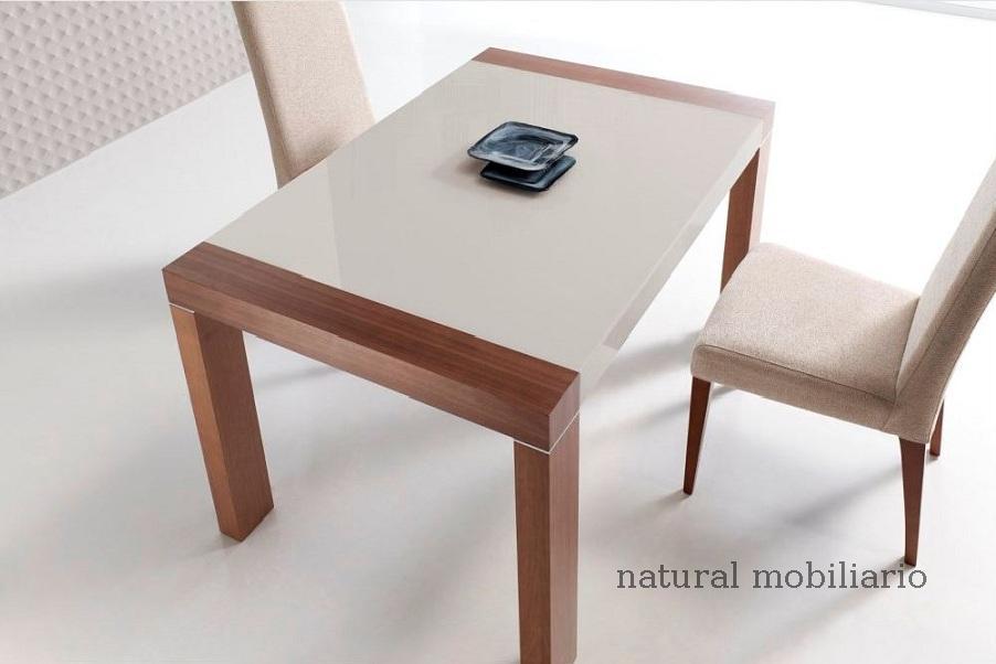 Muebles Mesas de comedor mesa salon  comedor inde 0-935-504