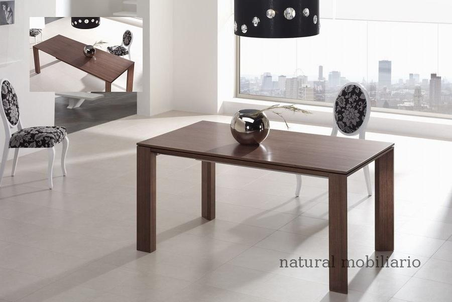 Muebles Mesas de comedor mesa salon  comedor inde 0-935-501