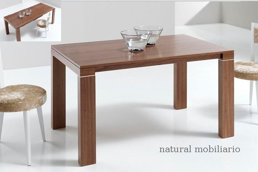 Muebles Mesas de comedor mesa salon  comedor inde 0-935-500