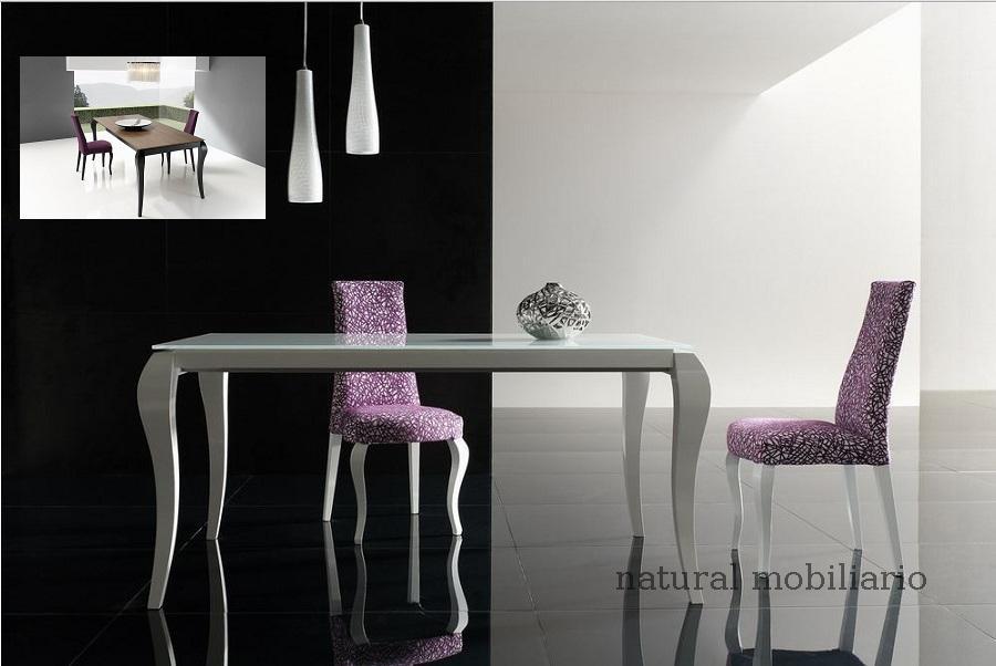 Muebles Mesas de comedor mesa salon  comedor inde 0-935-508