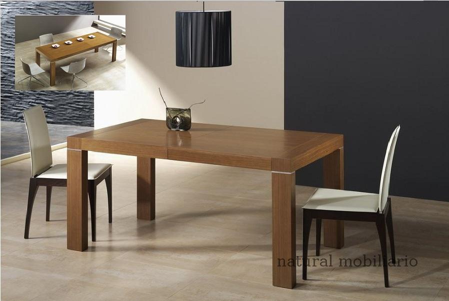 Muebles Mesas de comedor mesa salon  comedor inde 0-935-502