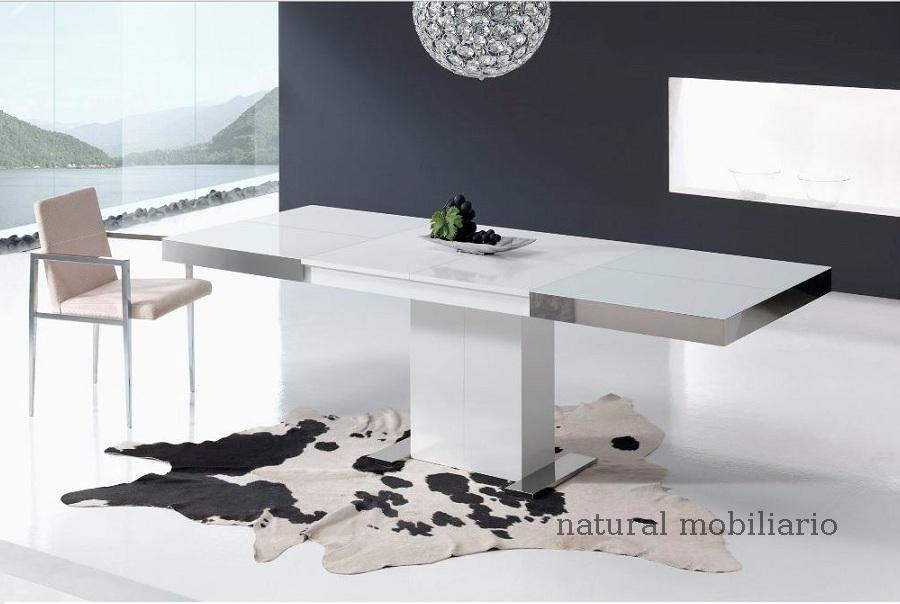 Muebles Mesas de comedor mesa salon  comedor inde 0-935-507