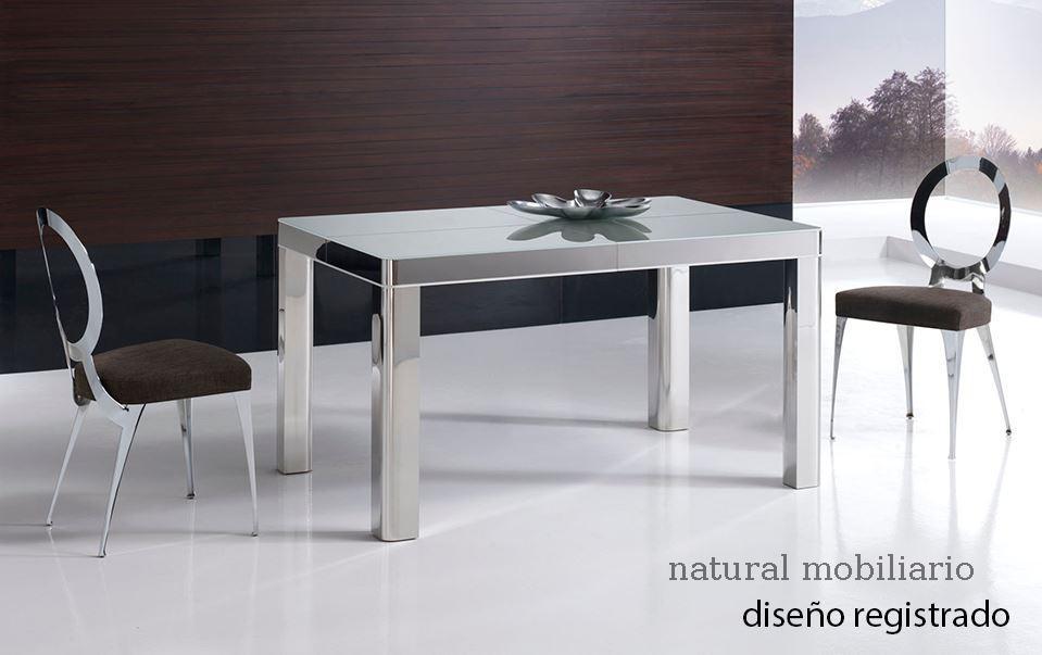Muebles Mesas de comedor mesa salon  comedor inde 0-935-509