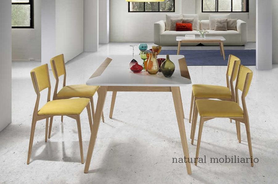 Muebles Mesas de comedor mesa salon comedor nach 1-364-555