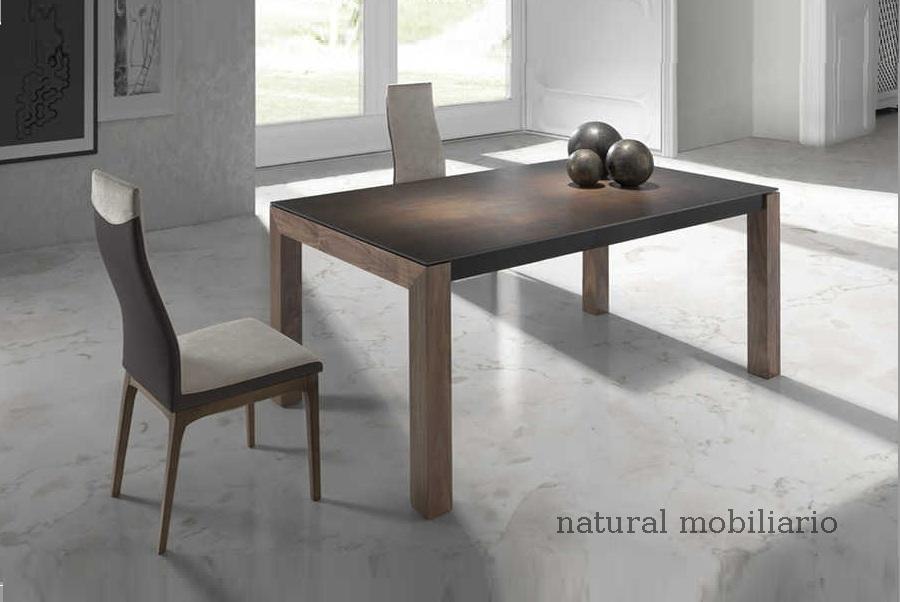 Muebles Mesas de comedor mesa salon comedor nach 1-364-551