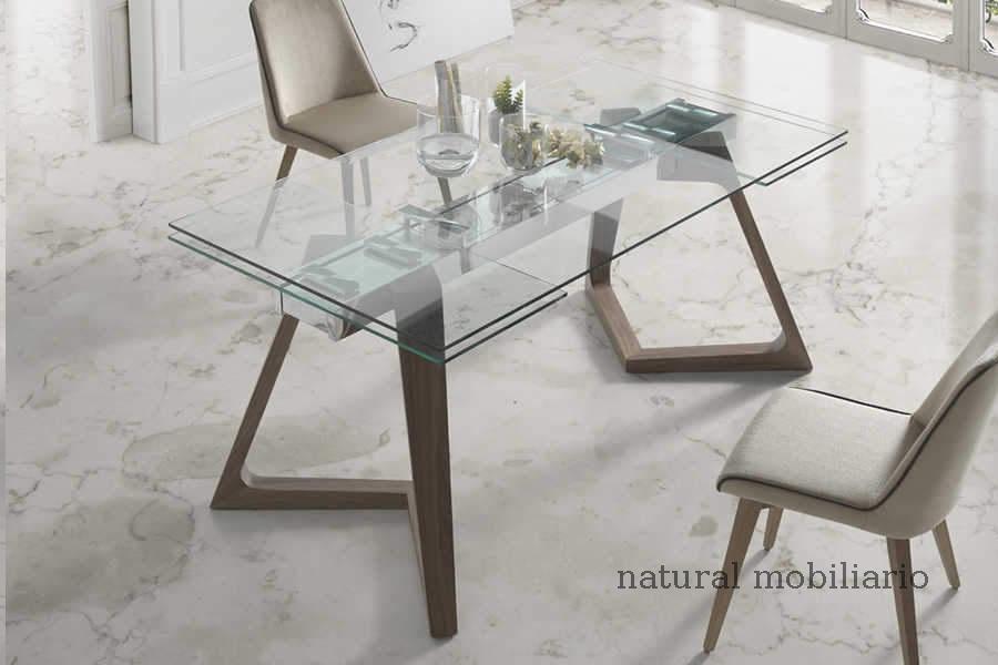 Muebles Mesas de comedor mesa salon comedor nach 1-364-553