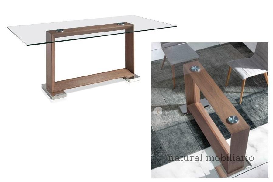 Muebles Mesas de comedor mesa salon comedor ance 22-608