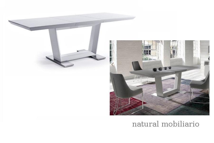 Muebles Mesas de comedor mesa salon comedor ance 22-610