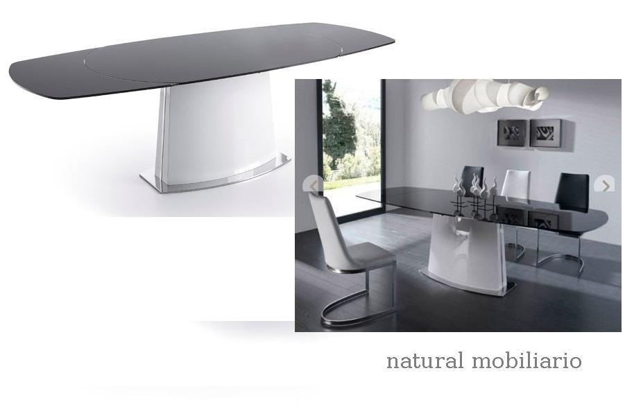 Muebles Mesas de comedor mesa salon comedor ance 22-606